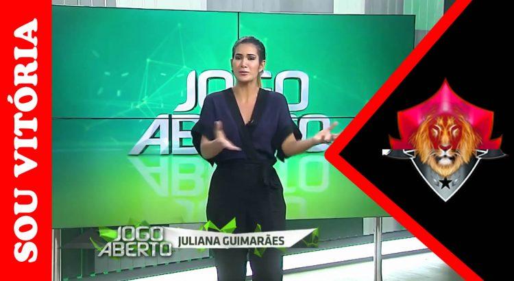 Bahia x Vitória: confira a provável escalação
