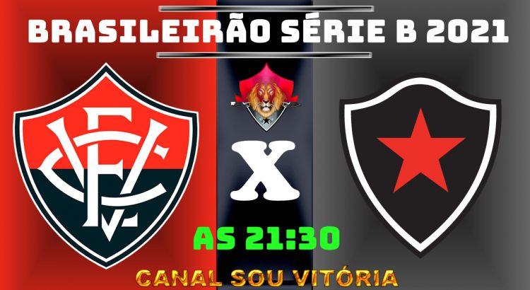 Assistir Vitória x Botafogo